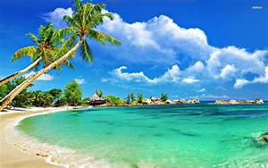 World S Most Beautiful Beaches Wallpaper Pictures to Pin ...