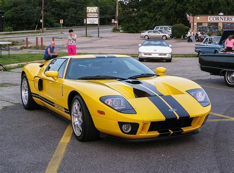 Ford Gt 2006 by Ford Gt