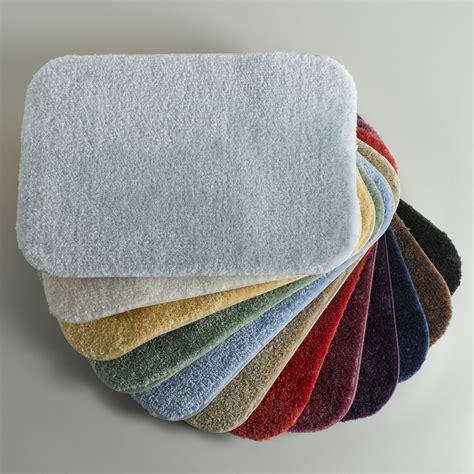 sears cannon bath rugs slip resistant rug kmart