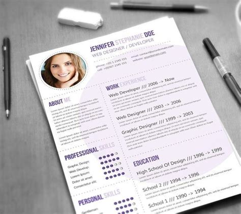 what s the best resume or cv you ve seen updated 2017