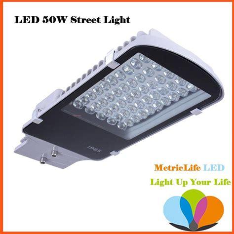 led road lights led 50w light road floodlight outdoor yard garden