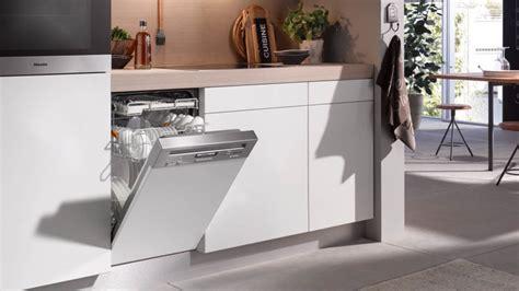 einbau spülmaschine vollintegriert einbau geschirrsp 252 ler im vergleich vollintegriert