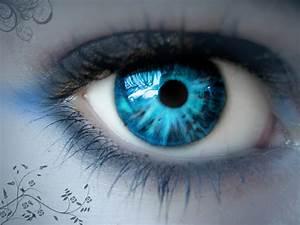 Human Eye Detects Sound