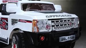 Voiture Electrique Pour 14 Ans : voiture lectrique enfant mini white ranger ~ Melissatoandfro.com Idées de Décoration