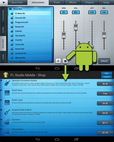 fl studio android fl studio archives rekkerd org