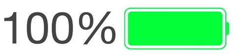 iphone battery percent 5 ways to charge an iphone without a charger dr fone