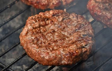 como hacer carne de hamburguesas  negocio