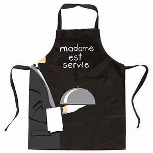 Tablier De Cuisine Homme : tablier cuisine topiwall ~ Melissatoandfro.com Idées de Décoration