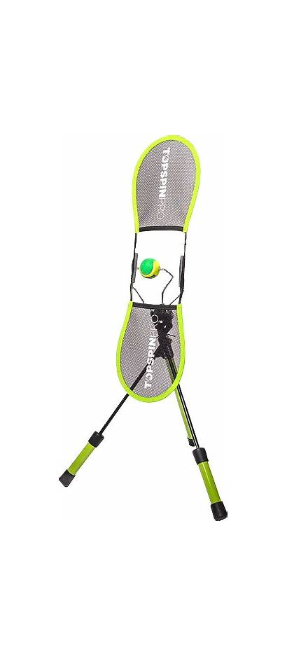 Spin Pro Tennis Slice Serve Topspin Hit