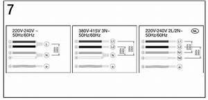 Herd 220 Volt : frage an elektriker anschluss kochstelle ~ Michelbontemps.com Haus und Dekorationen
