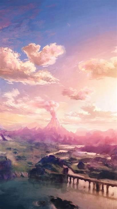 Zelda Breath Wild Legend Iphone Wallpapers Phone