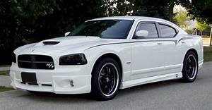 Dodge Charger history, photos on Better Parts LTD