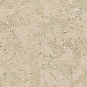 Brewster Khaki Stucco Texture Wallpaper Sample