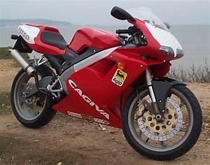 Cagiva Mito Ev Racing 1995 Service Repair Manual