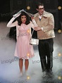 Photos and Pictures - Lea Michele and Matthew Morrison ...