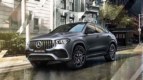 More cars by mercedes mercedes india. Mercedes-AMG GLE 53 Coupe 2020 SUV launched in India at Rs ...