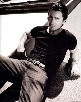 Christian Bale Hot Pictures List