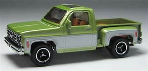 U0026 39 75 Chevy Stepside
