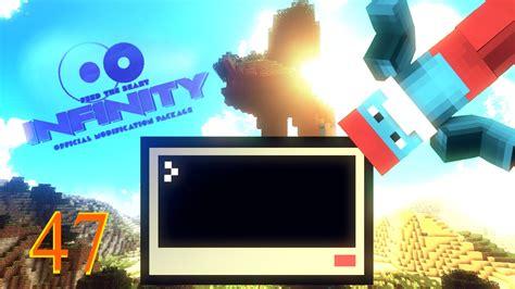 steam boiler ftb infinity  youtube