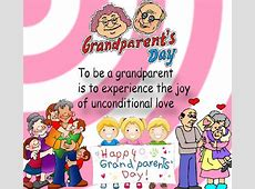 Lovely Grandparents Free Grandparents Day eCards