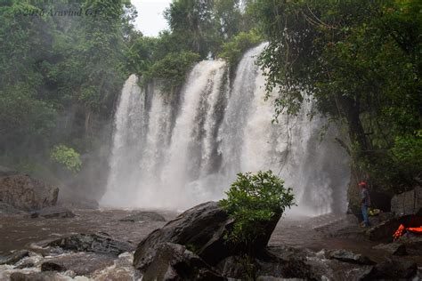 Treks And Travels Kulen Mountain Waterfalls