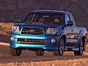 2006 Toyota Tacoma Access Cab Specifications  Pictures  Prices