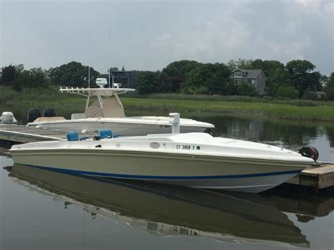 Cigarette Boats For Sale by Used Power Boats Cigarette Racing Boats For Sale 5