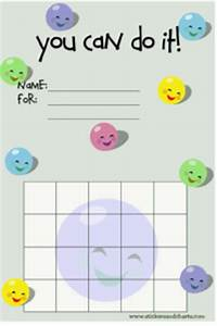 childrens star charts templates new calendar template site With smiley face behavior chart template