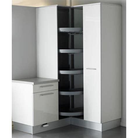 colonne d angle cuisine meuble d angle cuisine et billot adaptés pour aménager une
