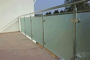 Glas Für Balkongeländer : balkongel nder rund kreative ideen f r innendekoration und wohndesign ~ Sanjose-hotels-ca.com Haus und Dekorationen