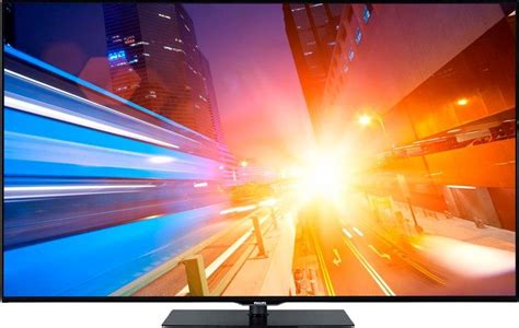 philips pus led fernseher  cm  zoll p