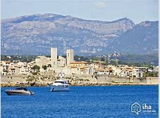 Cap d'Antibes rentals for your vacations with IHA direct