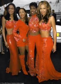 Former Destiny's Child member Farrah Franklin is arrested ...