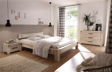 ikea schlafzimmer ideen schokobraun vintage hasena san diego bett akazie vintage grey m 246 bel letz