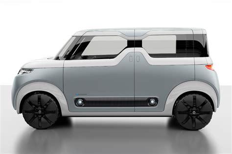 Nissan Concept - Nissan Cube Life - Nissan Cube Car Forums