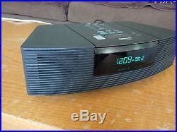 manuals bose wave radio