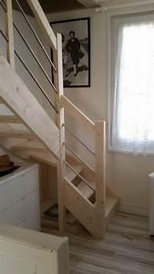 Fabriquer Son Escalier : escalier en kit pas cher bordeaux vente d 39 escalier en ~ Premium-room.com Idées de Décoration