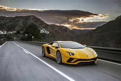 Lamborghini Aventador Replacement