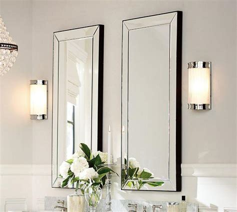 astor silver mirror