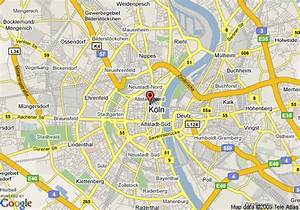 Google Maps Köln : map of hilton cologne cologne ~ Watch28wear.com Haus und Dekorationen