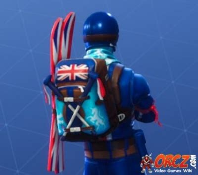 fortnite battle royale alpine accessories gbr orczcom