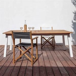 Table De Salon La Redoute : 31 id es d co de mobilier de salon de jardin ~ Voncanada.com Idées de Décoration