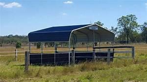 Transportable Paddock Livestock Horse Shelters Victoria