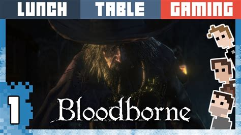 Row The Boat Part 1 by Bloodborne Row Row Row Your Boat Part 1 Lunch Table