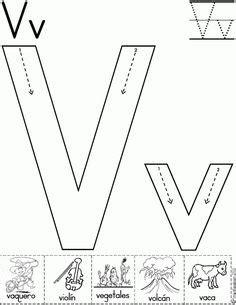 Large Alphabet Templates | Alphabet letter templates ...