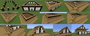 Japanese Minecraft House Blueprint Gallery
