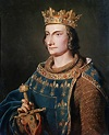 Portrait of King Philip IV of France Pictures | Getty Images