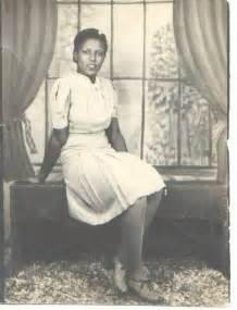 1950s African American Women