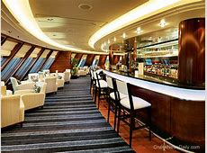 CND's Cruiseblogger Refurbished Queen Mary 2 Returns to