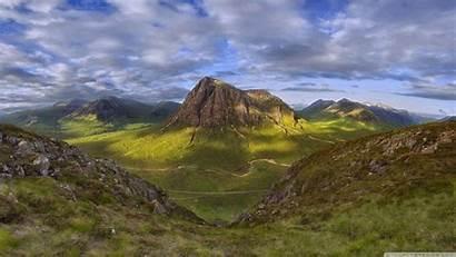 Scotland Wallpapers Highlands Desktop